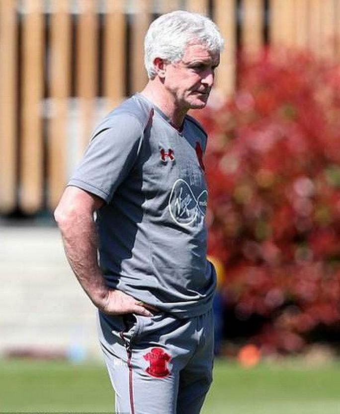 Swansea và trò bẩn với Southampton trước trận chiến trụ hạng - Ảnh 3.