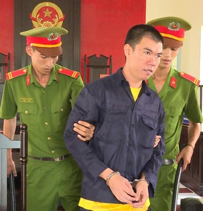 Bị truy nã vẫn cướp giật hàng loạt ở miền Tây - Ảnh 1.