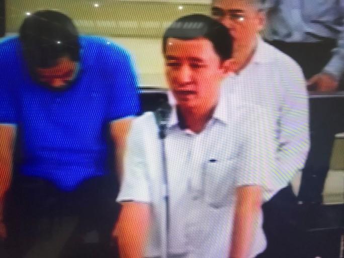 Xét xử ông Đinh La Thăng: Nhân chứng mới khai gì ở phiên tòa? - Ảnh 1.