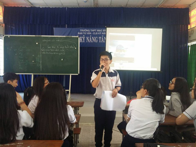 TP HCM điều chỉnh chỉ tiêu tuyển sinh lớp 10 thường - Ảnh 1.