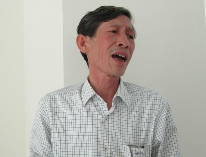 mr chinh_tung lam