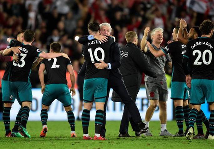 Swansea trắng tay trước Southampton, West Brom rớt hạng - Ảnh 5.