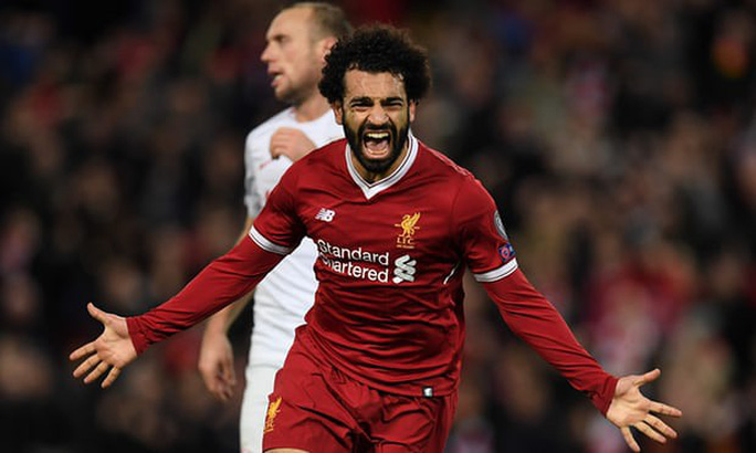 Salah xuất sắc nhất châu Phi năm 2017 - Ảnh 2.