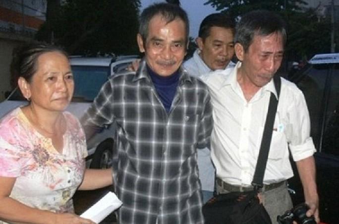"""12 đảng viên liên quan vụ án oan Huỳnh Văn Nén """"thoát"""" kỷ luật về Đảng - Ảnh 1."""