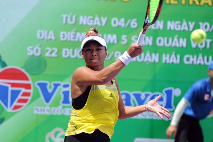 Chanelle Vân Nguyễn lần đầu vô địch VTF Pro Tour - Ảnh 2.
