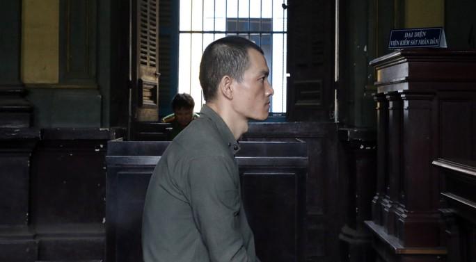 Kẻ chống và hại chết người thi hành công vụ ở Long An bị tăng án - Ảnh 1.
