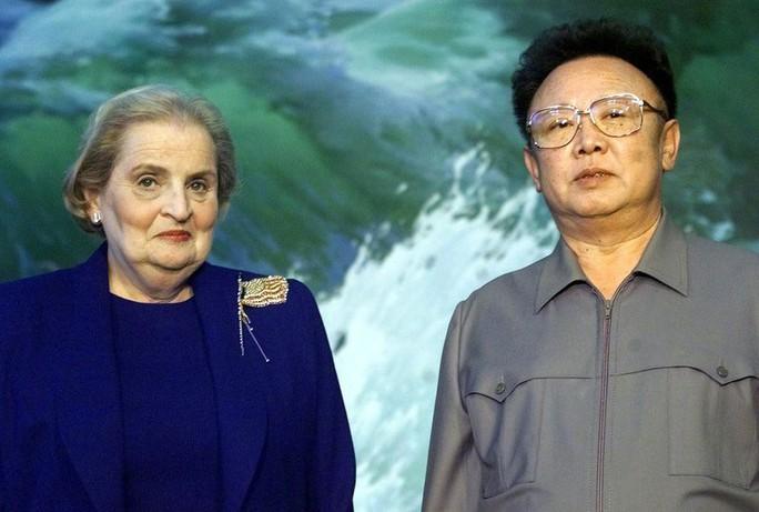 Mỹ - Triều Tiên: Gần 70 năm thăng trầm - Ảnh 1.