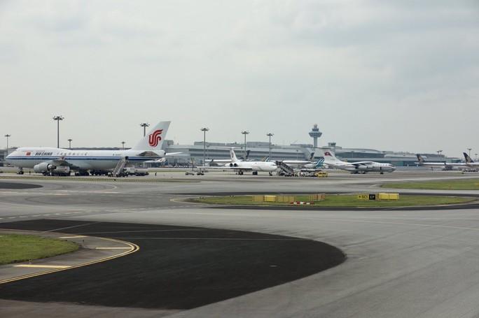 Vì sao ông Kim Jong-un và em gái tới Singapore trên 2 máy bay khác nhau? - Ảnh 3.
