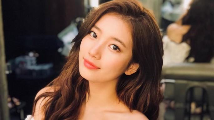 Ủng hộ tố quấy rối tình dục, Suzy bị kiện - Ảnh 2.
