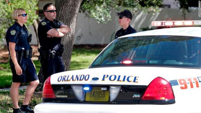 Mỹ: 4 đứa trẻ cùng một nhà bị bắn chết - Ảnh 1.
