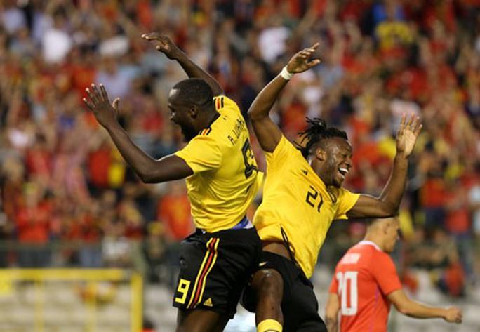 Bỉ sẽ vô địch nếu… - Ảnh 1.