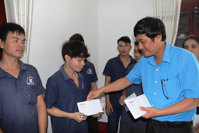 Khánh Hòa: Yêu cầu thông tin đầy đủ dự thảo Luật Đặc khu cho người lao động - Ảnh 1.