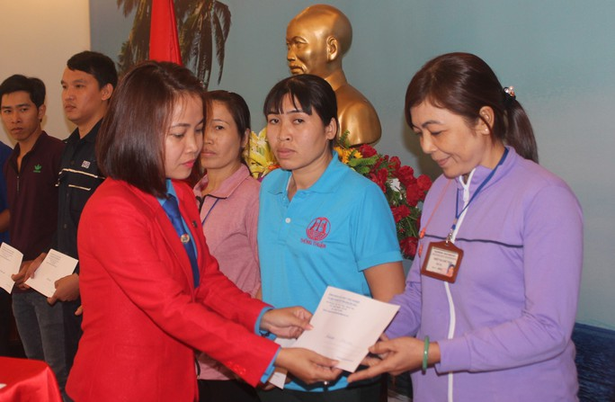 Khánh Hòa: Yêu cầu thông tin đầy đủ dự thảo Luật Đặc khu cho người lao động - Ảnh 2.