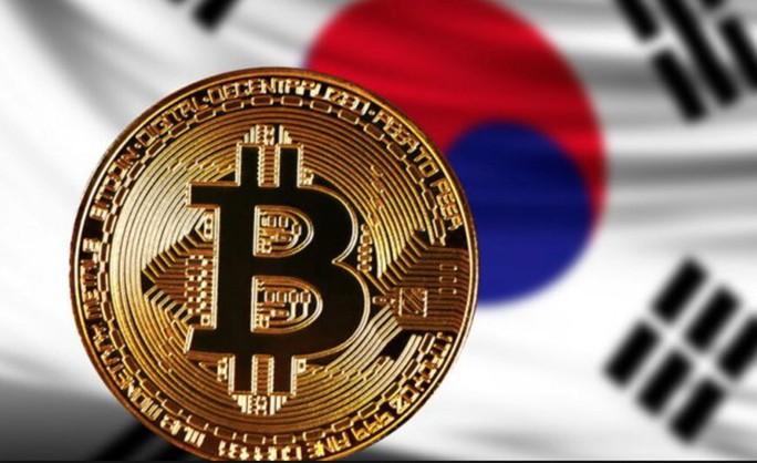 Giá Bitcoin lao dốc sau tin sàn giao dịch Hàn Quốc bị hack - Ảnh 1.