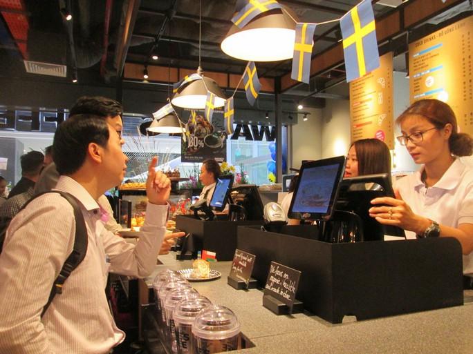 Đến lượt cà phê Thụy Điển thâm nhập thị trường Việt Nam - Ảnh 3.