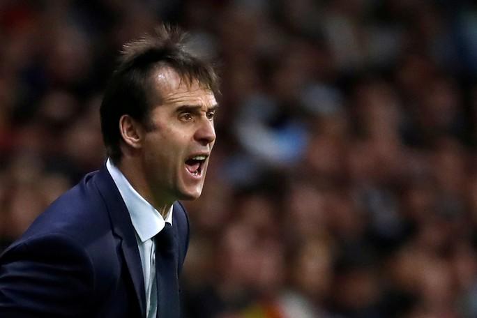 Real Madrid bất ngờ bổ nhiệm HLV tuyển Tây Ban Nha thay thế Zidane - Ảnh 3.