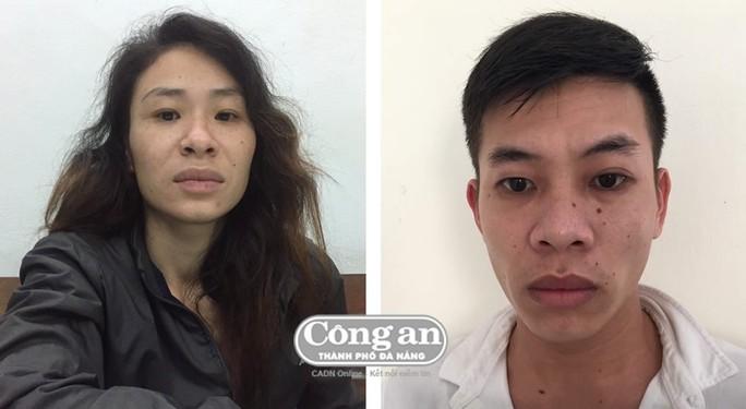 Các cặp đôi cạp lại vì mê trác táng ở Quảng Nam - Ảnh 1.