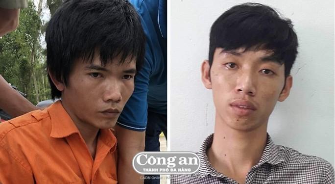 Các cặp đôi cạp lại vì mê trác táng ở Quảng Nam - Ảnh 2.