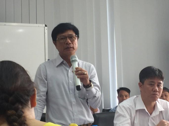 Chủ đầu tư dự án nhà ở xã hội 35 Hồ Học Lãm xin được... cứu! - Ảnh 4.