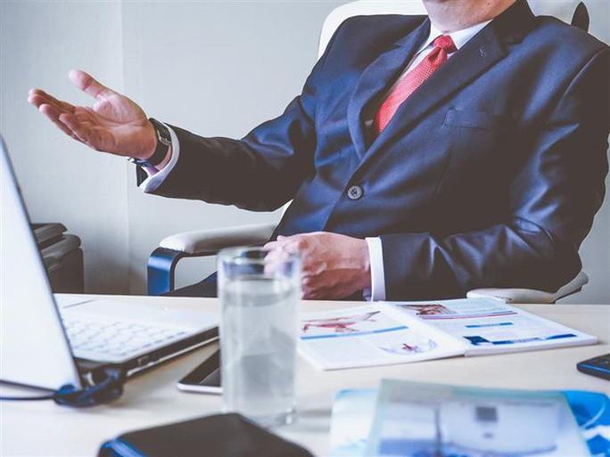 4 kiểu sếp thường gặp và lời khuyên cho bạn - Ảnh 4.
