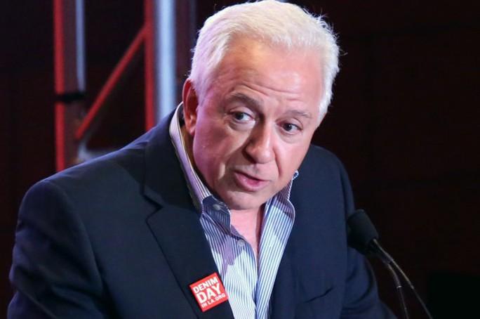 Giám đốc sáng tạo Guess từ chức sau bê bối quấy rối - Ảnh 1.