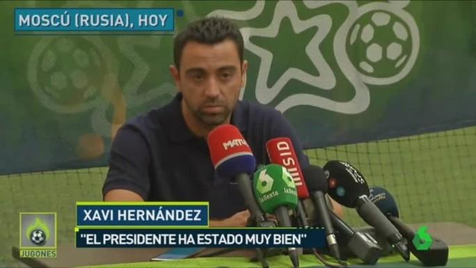 Cả châu Âu sốc nặng khi HLV tuyển Tây Ban Nha bị sa thải - Ảnh 3.