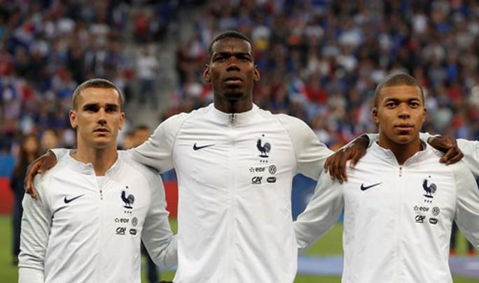 Pháp - Úc: Đến lúc bùng nổ rồi, Pogba! - Ảnh 1.