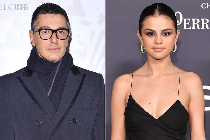 Nhiều sao bảo vệ Selena Gomez trước lời chê xấu xí - Ảnh 3.