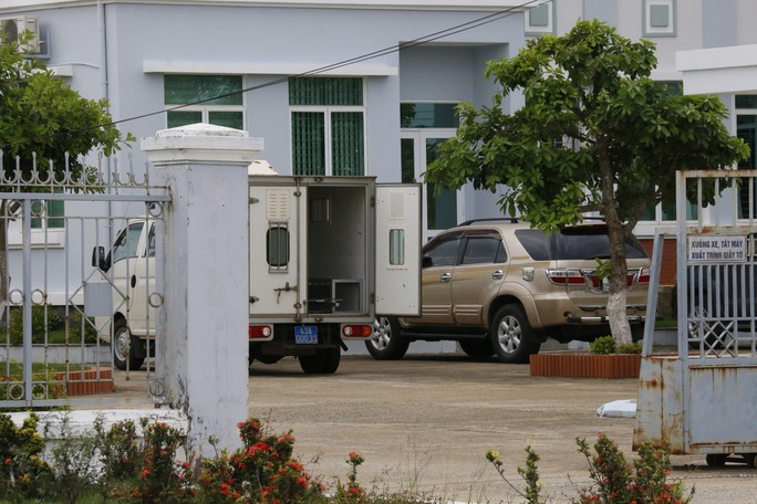 Bắt cán bộ Cục Hải quan Quảng Nam liên quan vụ nhập lậu hàng Trung Quốc - Ảnh 1.