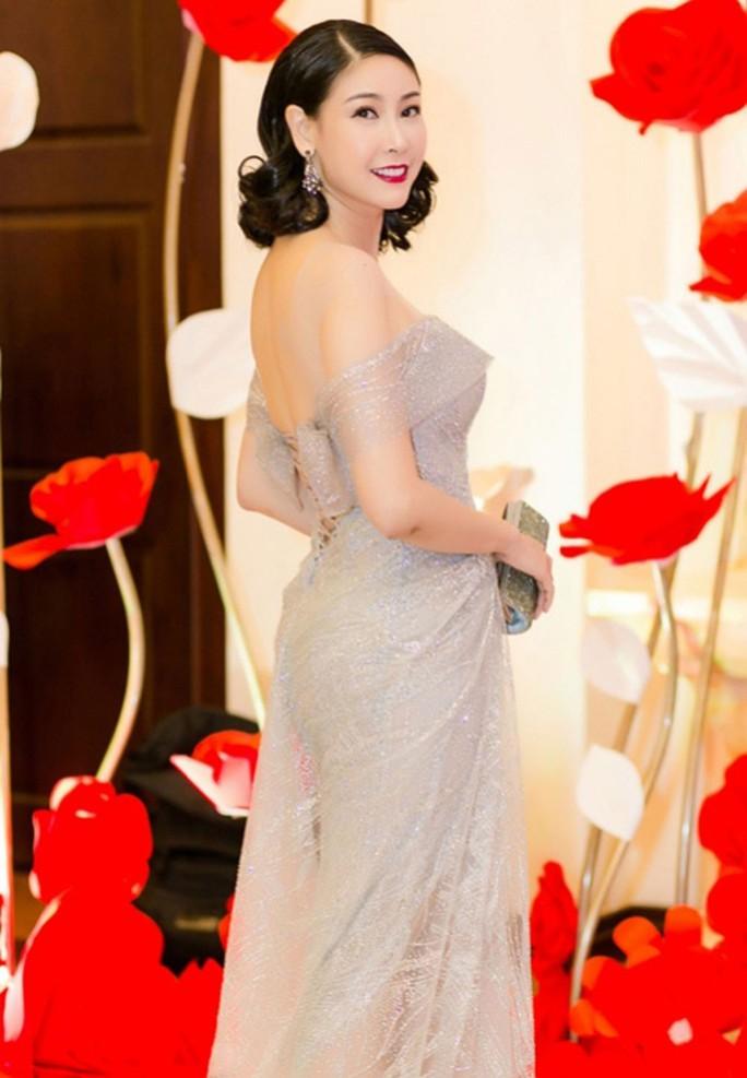 Hoa hậu Hà Kiều Anh: Quý nhất là tấm chân tình - Ảnh 5.