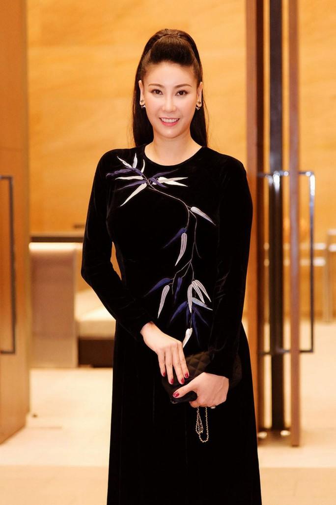Hoa hậu Hà Kiều Anh: Quý nhất là tấm chân tình - Ảnh 4.