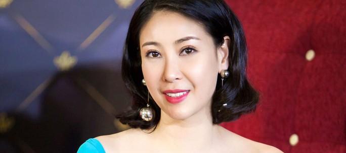 Hoa hậu Hà Kiều Anh: Quý nhất là tấm chân tình - Ảnh 3.