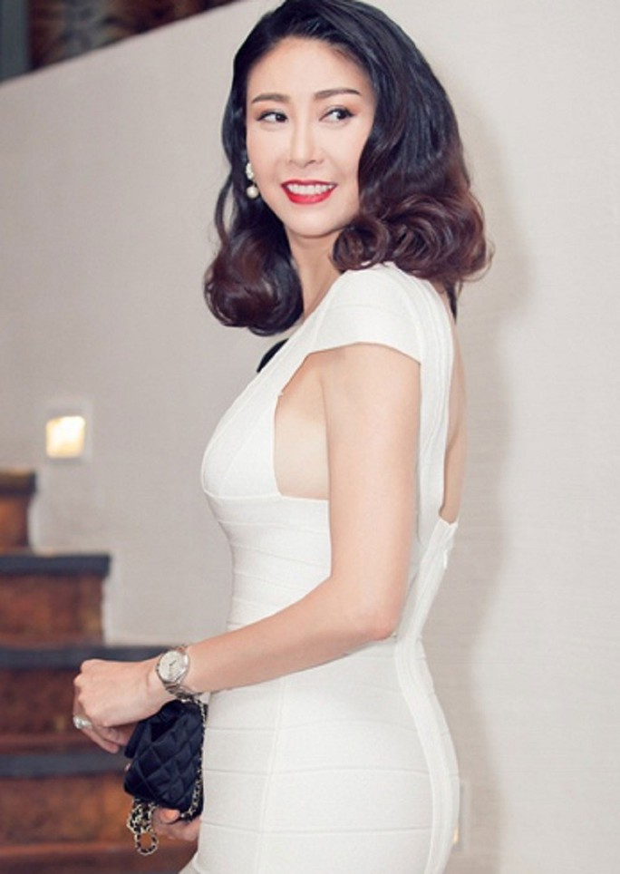 Hoa hậu Hà Kiều Anh: Quý nhất là tấm chân tình - Ảnh 1.
