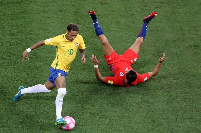 Brazil - Thụy Sĩ (1 giờ ngày 18-6, VTV3): Neymar tái xuất, rực lửa Samba - Ảnh 1.