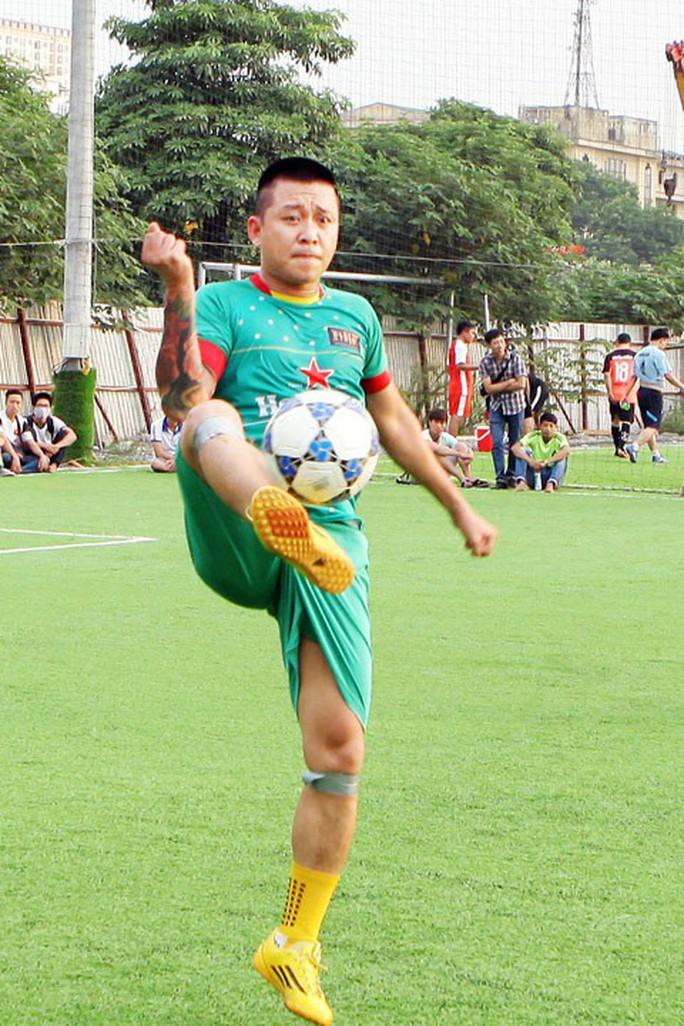 Sao Việt chiến cùng  World Cup - Ảnh 1.