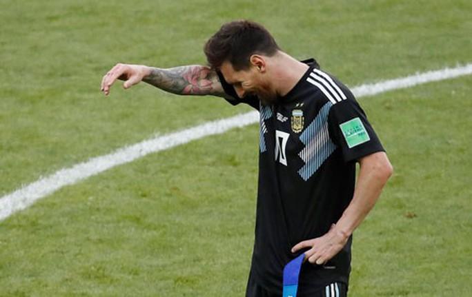 Đừng đá penalty, Messi ơi! - Ảnh 2.