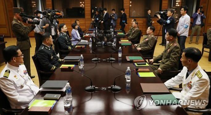 Hàn Quốc muốn Triều Tiên chuyển pháo tầm xa khỏi biên giới - Ảnh 1.