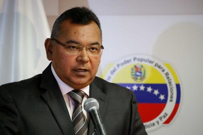 Giẫm đạp tại hộp đêm ở Venezuela, ít nhất 17 người chết - Ảnh 1.