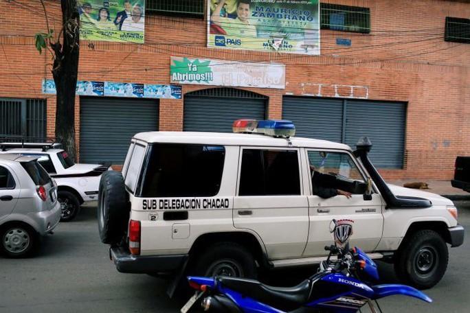 Giẫm đạp tại hộp đêm ở Venezuela, ít nhất 17 người chết - Ảnh 2.