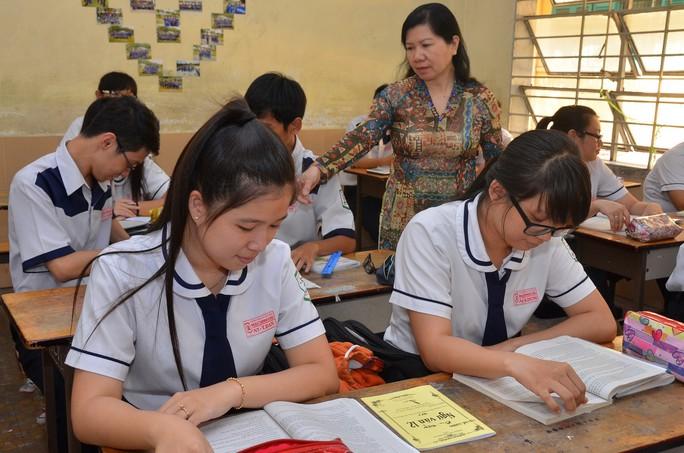 Bí kíp thi THTP quốc gia đạt điểm cao môn ngữ văn - Ảnh 1.