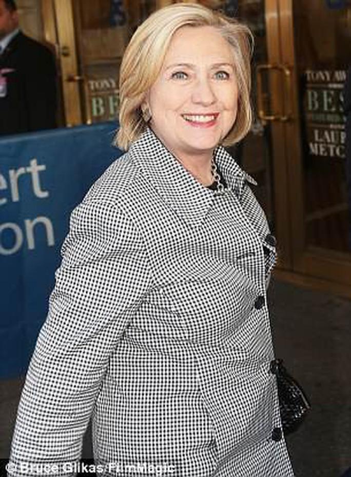 Năm bà vợ tổng thống/cựu tổng thống Mỹ lên án chính sách nhập cư - Ảnh 3.