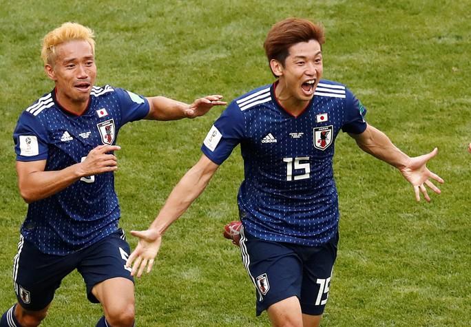 Kết quả dự đoán trúng thưởng trận Colombia – Nhật Bản - Ảnh 1.