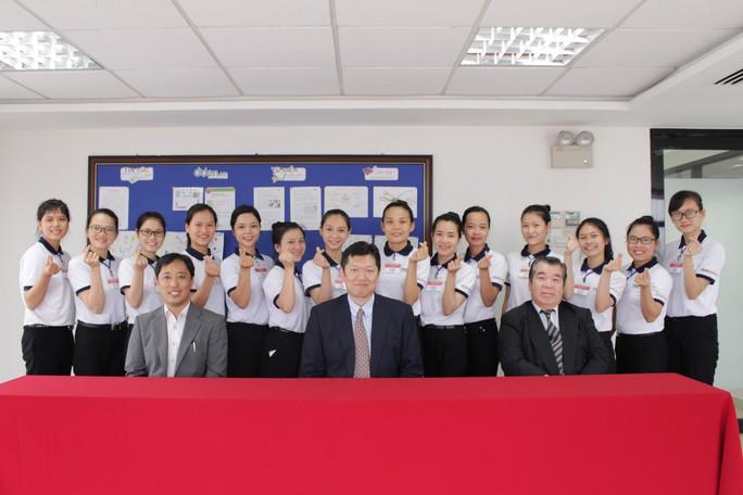 200 ứng viên có cơ hội sang Nhật làm việc - Ảnh 1.