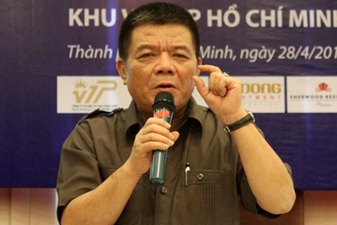 Ông Trần Bắc Hà áp đặt, thiếu dân chủ ở BIDV - Ảnh 1.