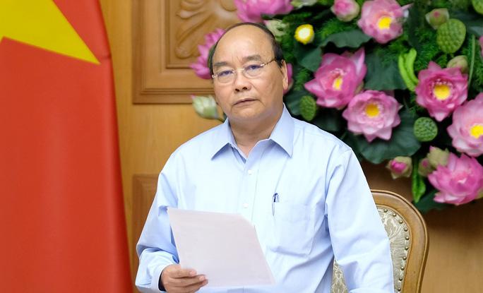Thủ tướng: Xin ý kiến rộng rãi nhà khoa học, nhân dân về đặc khu kinh tế - Ảnh 1.