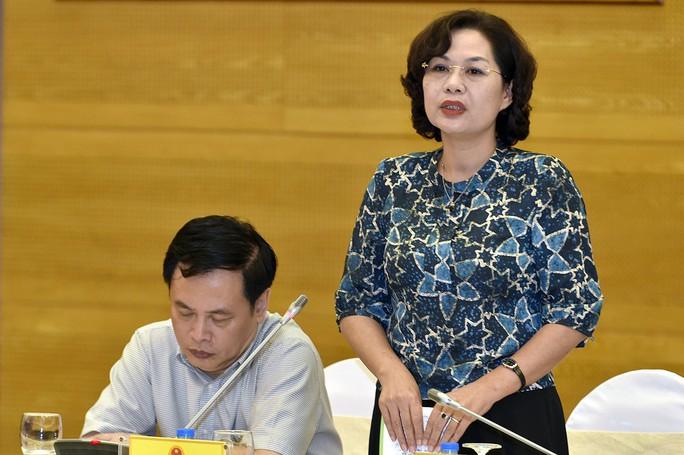 Lãnh đạo Ngân hàng Nhà Nước nói về vi phạm nghiêm trọng của BIDV - Ảnh 1.