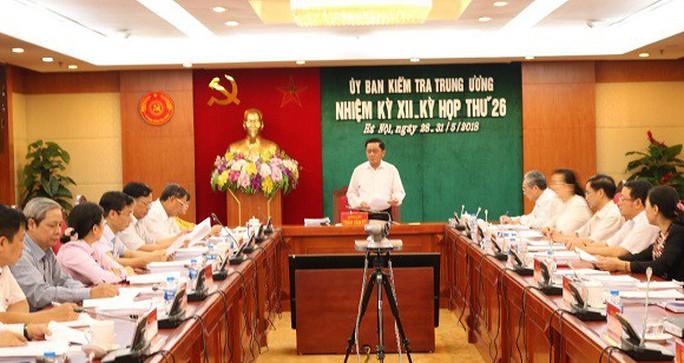Vụ MobiFone mua AVG: Vi phạm của ông Nguyễn Bắc Son, Trương Minh Tuấn rất nghiêm trọng - Ảnh 1.