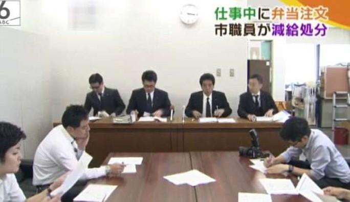 Công ty Nhật xin lỗi vì để nhân viên đi mua bữa trưa trong 3 phút - Ảnh 1.