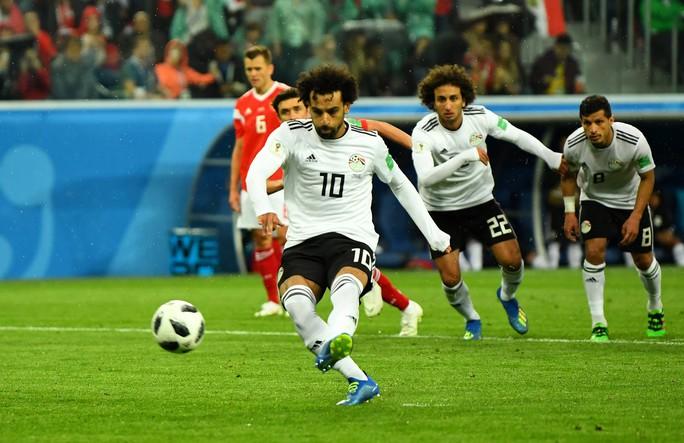 Chủ nhà Nga thăng hoa, Ai Cập lại trắng tay - Ảnh 8.