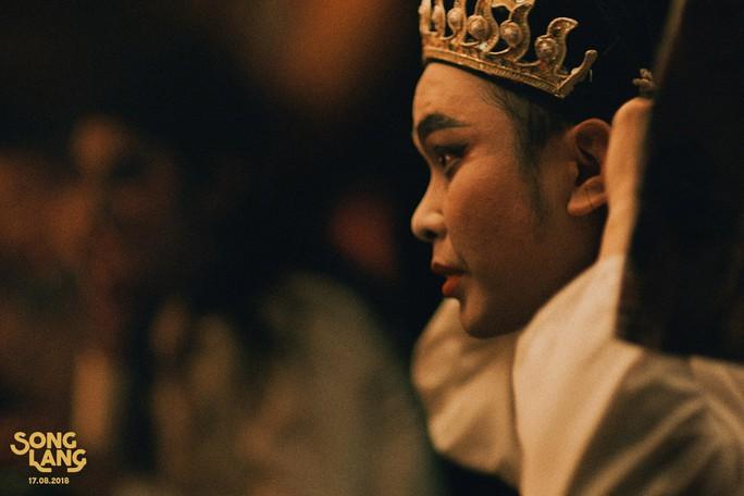 Sau Áo dài, Ngô Thanh Vân thử thách với Cải lương - Ảnh 6.
